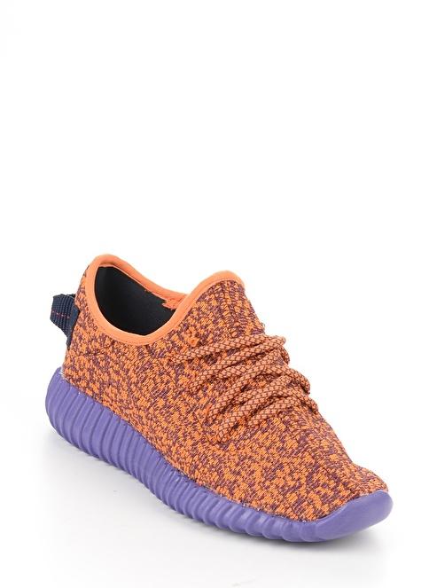 Bambi Ayakkabı Oranj
